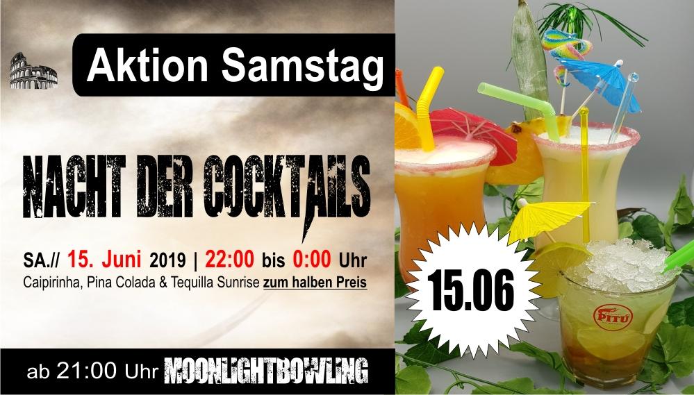 15.06 cocktails
